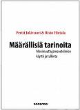 Cover for Määrällisiä tarinoita