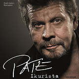 Cover for Pate Ikurista