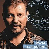 Cover for Pauli Hanhiniemi