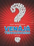 Cover for Venäjä tienhaarassa