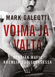 Cover for Voima ja valta