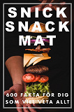 Cover for SNICK SNACK MAT (Epub2)