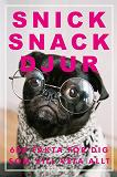 Cover for SNICK SNACK DJUR (Epub2)