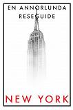 Cover for NEW YORK EN ANNORLUNDA RESEGUIDE (PDF)