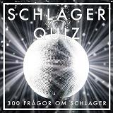 Cover for SCHLAGERQUIZ : 300 frågor om schlager (PDF)