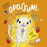 Cover for Opossumi ja sata tykkäystä