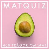 Cover for MATQUIZ (PDF)