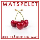 Cover for MATSPELET 2 (PDF)