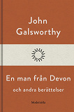Cover for En man från Devon och andra berättelser