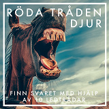 Cover for Röda tråden djur (Epub2)