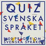 Cover for QUIZ : Svenska Språket (PDF)