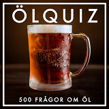 Cover for ÖLQUIZ : 500 frågor om öl (PDF)