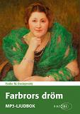 Cover for Farbrors dröm