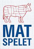 Cover for Matspelet (Epub2)