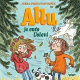 Cover for Allu ja outo Uolevi