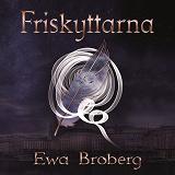 Cover for Friskyttarna