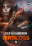 Cover for Irrbloss 5