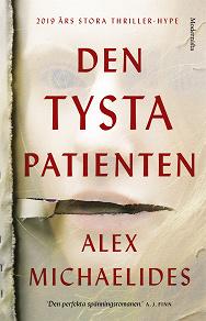 Cover for Den tysta patienten