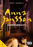 Cover for Sommarnatt - 1