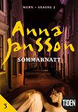 Cover for Sommarnatt - 3