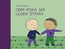 Cover for Onni-poika saa uuden ystävän