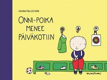 Cover for Onni-poika menee päiväkotiin