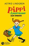Cover for Pippi Långstrump går ombord