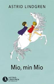 Cover for Mio, min Mio