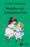 Cover for Madicken och Junibackens Pims