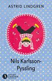 Cover for Nils Karlsson-Pyssling