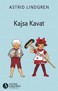 Cover for Kajsa Kavat