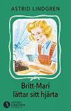 Cover for Britt-Mari lättar sitt hjärta