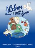 Cover for Lillebror i mitt hjerte