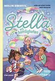 Cover for Stella och hemligheten
