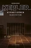 Cover for Hypnotisören - Black edition