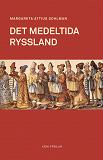 Cover for Det medeltida Ryssland
