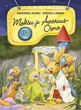 Cover for Moksu ja Avaruus-Osmo