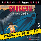 Cover for Skuggan