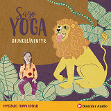 Cover for Djungeläventyr : En övning i fysisk yoga