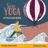 Cover for Luftballongfärden : En övning i fysisk yoga