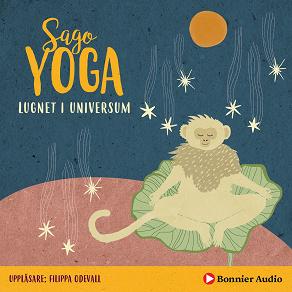 Cover for Lugnet i universum : En meditationsövning
