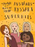 Cover for Avståndskyssar och superhits