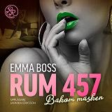 Cover for Bakom masken