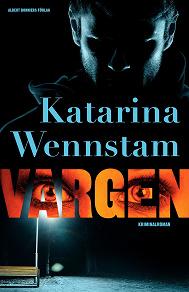 Cover for Vargen