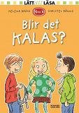 Cover for Blir det kalas?