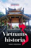 Cover for Vietnams historia