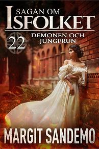 Cover for Demonen och jungfrun: Sagan om Isfolket 22