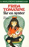 Cover for Frida Tomasine får en syster