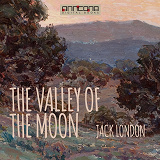Cover for The Valley of the Moon