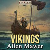 Cover for Vikings